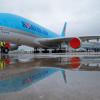大韓航空のA380、最優秀運航賞受賞