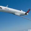 デルタ航空、CRJ900を20機発注 ローラーバッグ持ち込み可