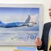 ボーイング、787の安全性再強調 格納容器「あらゆる原因に対応」
