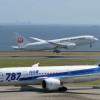 18年就職人気ランキング、ANAが3年連続1位 JALは2年連続2位