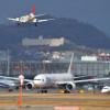 伊丹空港、2年連続で定時性世界一 英OAG調査、小規模部門