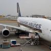 エアバス、納入74機 受注45機 シンガポール航空にA380 17年11月