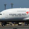 アシアナ航空、日韓線にA380とA350投入
