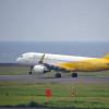 バニラエア、関西-奄美大島3月就航へ