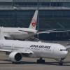 JAL、定員オーバーで出発 パリで二重発券