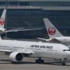 JAL、国際線の有人発券手数料値上げ ウェブ発券移行促す