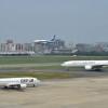 17年の運航便数、香港-台北が最多 国内線は金浦-済州、羽田路線も 英OAG