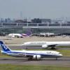 中国旅客35.6%増、韓国は13.6%減 15年2月の航空輸送統計