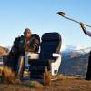ニュージーランド航空、「壮大すぎる機内安全ビデオ」 元プロ野球清水さんカメオ出演
