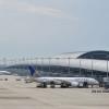関空の国際線発着、3年5カ月ぶり前年割れ 訪日客1%増104万人 17年2月