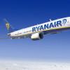 ライアンエア、737 MAX 8を25機追加発注 135機に
