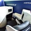 エールフランス航空、新丸ビルで新ビジネスクラス体験会