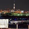 ユナイテッド航空、羽田昼間便移行でキャンペーン ビジネス航空券も