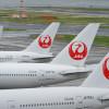 JALの18年1月、国際線利用率77.8% 国内線65.3% 豪州87.4%