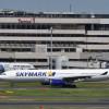 スカイマーク、羽田条件付き許可 国交省、国内16社の混雑空港乗り入れ