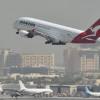 カンタス航空、A380改修へ 全12機、ビジネス・プレエコ増加