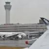 エアバス、羽田でA350試乗会 JAL植木社長「最高の座席付ける」