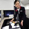 JAL、モスクワ増便 夏ダイヤ、ビザ緩和で訪日狙う