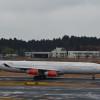 スカンジナビア航空のA340、18年以降退役へ A350導入後に