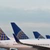ユナイテッド航空、楽天と提携 マイレージをポイントに