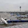 中部空港10月、訪日客7%増 免税店売上6カ月連続前年割れ