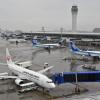 中部空港8月、訪日客13%増 免税店売上は13%減