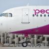ピーチ、初のパイロット自社養成 今夏募集、19年度入社