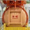 川崎重工の16年4-9月期、最終赤字2億4200万円 航空宇宙も減益