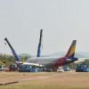 広島空港、ILS運用を暫定再開 4日からCAT Iで