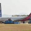 アシアナ機の広島事故、経路より低い進入原因 韓国当局に勧告