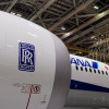 ANAの787エンジン問題、ロールス・ロイス社長「17年初頭に改良型」