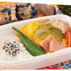 バニラエア、機内食に沖縄郷土料理
