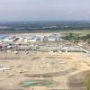 成田空港、総旅客数333万人 訪日客20%増、127万人 17年1月