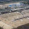 成田空港、総旅客数312万人 訪日客8%増、112万人 17年2月