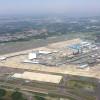 成田空港、C滑走路新設へ 年間発着回数50万回に