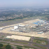 成田空港の17年度旅客数、初の4000万人超え 訪日客11%増
