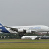 エアバス、日本市場シェア20年度に30%目指す ANAのA380は18年末塗装完了