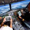ピーチ、パイロットにiPadマニュアル