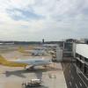 成田空港、LCCターミナル増築へ 第5貨物ビル撤去