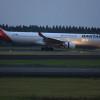 カンタス航空、関西-シドニー通年運航に 12月から19年ぶり再開