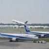 ANA、15年7月の国際線旅客14.5%増 利用率は国際78.0%、国内61.8%
