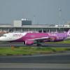 ピーチの機体命名権、和歌山県の経済団体が初取得