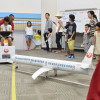 JAL、成田でグラハン教室 26日に航空科学博物館