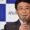 ANAホールディングス、次期中期計画は5カ年 片野坂社長、東京五輪視野に