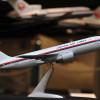 JAL、767導入30周年でイベント CAは当時の制服着用