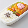 ピーチ、機内食で宮崎グルメ チキン南蛮やマンゴーチャーハン