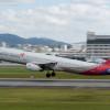 アシアナ航空、関空-ソウル11月増便 1日4往復に