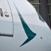 キャセイパシフィック航空、純損失291億円 17年1-6月期、A340退役完了