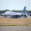 エアバス、A350-1000用エンジンの飛行試験開始 JALも導入