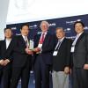 ピーチ、CAPAの最優秀LCC受賞 井上CEO「訪日数4000万人支える」